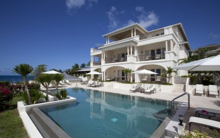 blue waters penthouse for sale in antigua 2