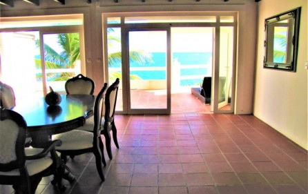 point blanche ocean front villa for sale​ 5
