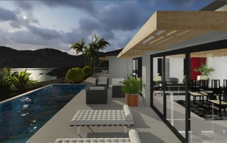 indigo bay 3 bedroom villa emerald for sale 7