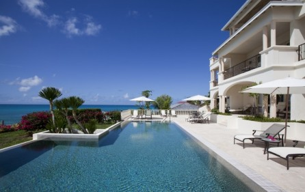 blue waters penthouse for sale in antigua main
