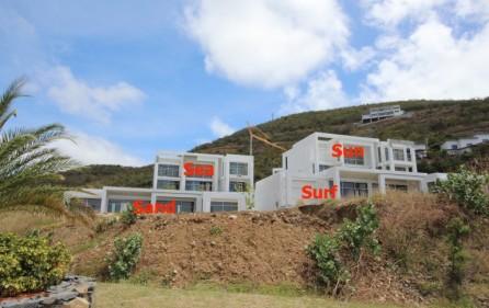 indigo bay sun villa for rent in sxm 2