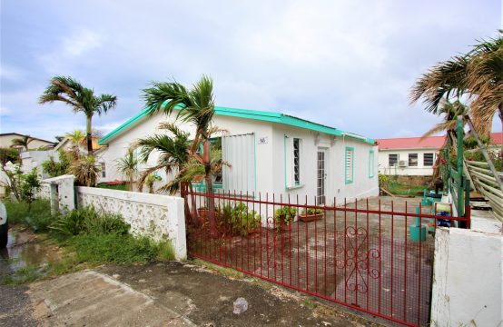 Simpson Bay Investment Property