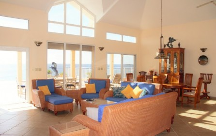 dawn beach holiday villa dolfijn for rent pic 3