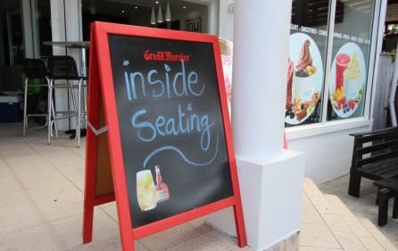 nu love restaurant bar coffee shop for sale sxm IMG_0670