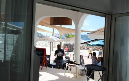 nu love restaurant bar coffee shop for sale sxm IMG_0675