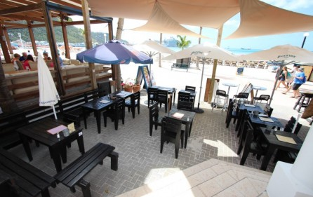 nu love restaurant bar coffee shop for sale sxm IMG_0681
