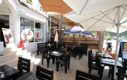 nu love restaurant bar coffee shop for sale sxm IMG_0697