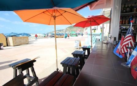 nu love restaurant bar coffee shop for sale sxm IMG_0699