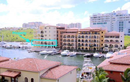 porto cupecoy corner condo apartment for sale IMG_0801
