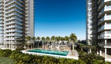 Mullet Bay New Development Fourteen Penthouse