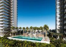 Mullet Bay New Development Fourteen Penthouse