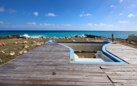 beacon hill oceanfront plot of land for sale 1