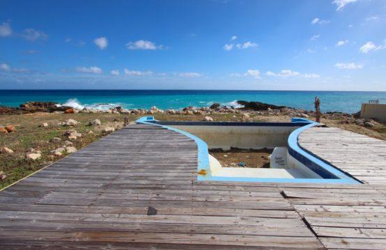 Oceanfront Land