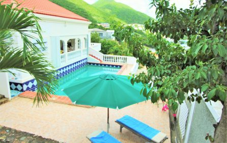 cayhill large family villa for long term rent 1