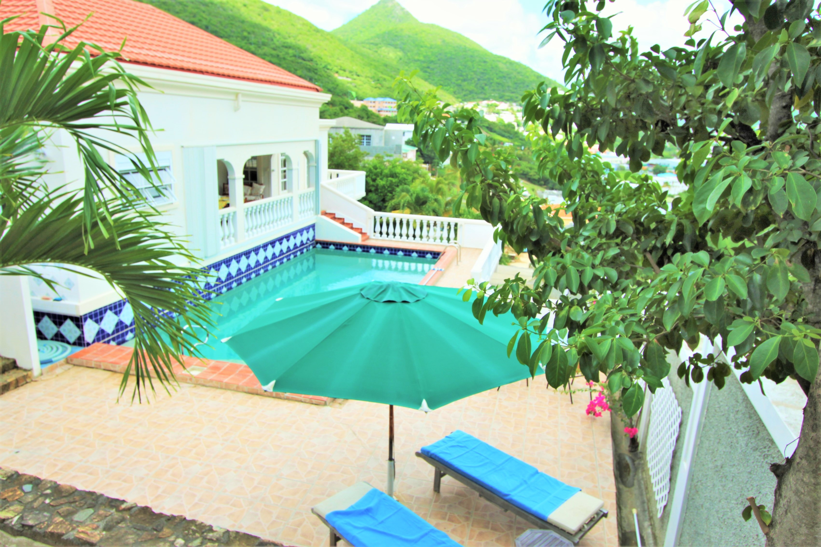 Cayhill Villa for Rent