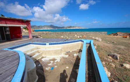 beacon hill oceanfront plot of land for sale 2