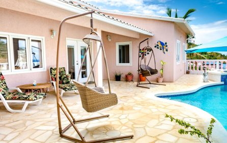 belair beauty ocean view villa for sale 2