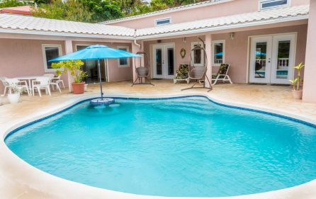 belair beauty ocean view villa for sale 11