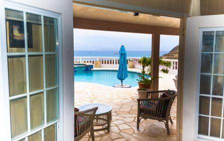 belair beauty ocean view villa for sale 27