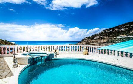 belair beauty ocean view villa for sale 34