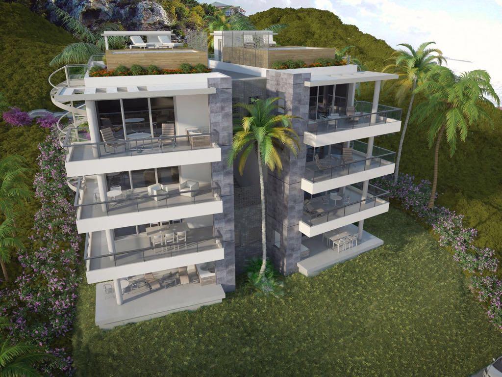 Pelican Key Development Land For Sale
