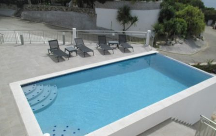 Windgates Residence 2 Bedroom Condo for sale