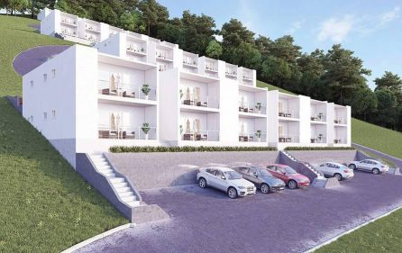 Colebay 3 bedroom Townhouse for sale