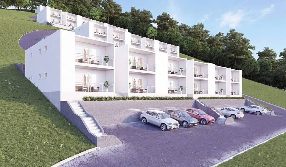 New Carbon Grove Cole Bay Two Bedroom Condo For Sale