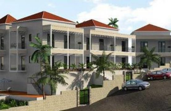Windgates Residence 2 Bedroom Condo
