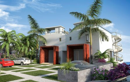 Pelican Key Land Project for Sale