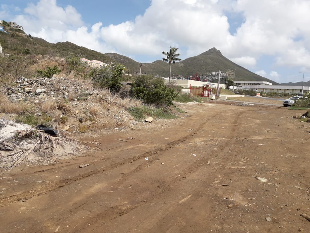 Commercial Flat Land