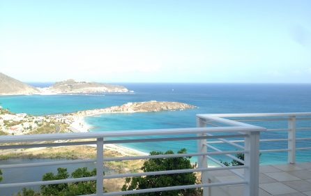 Little Bay Specatular View Villa