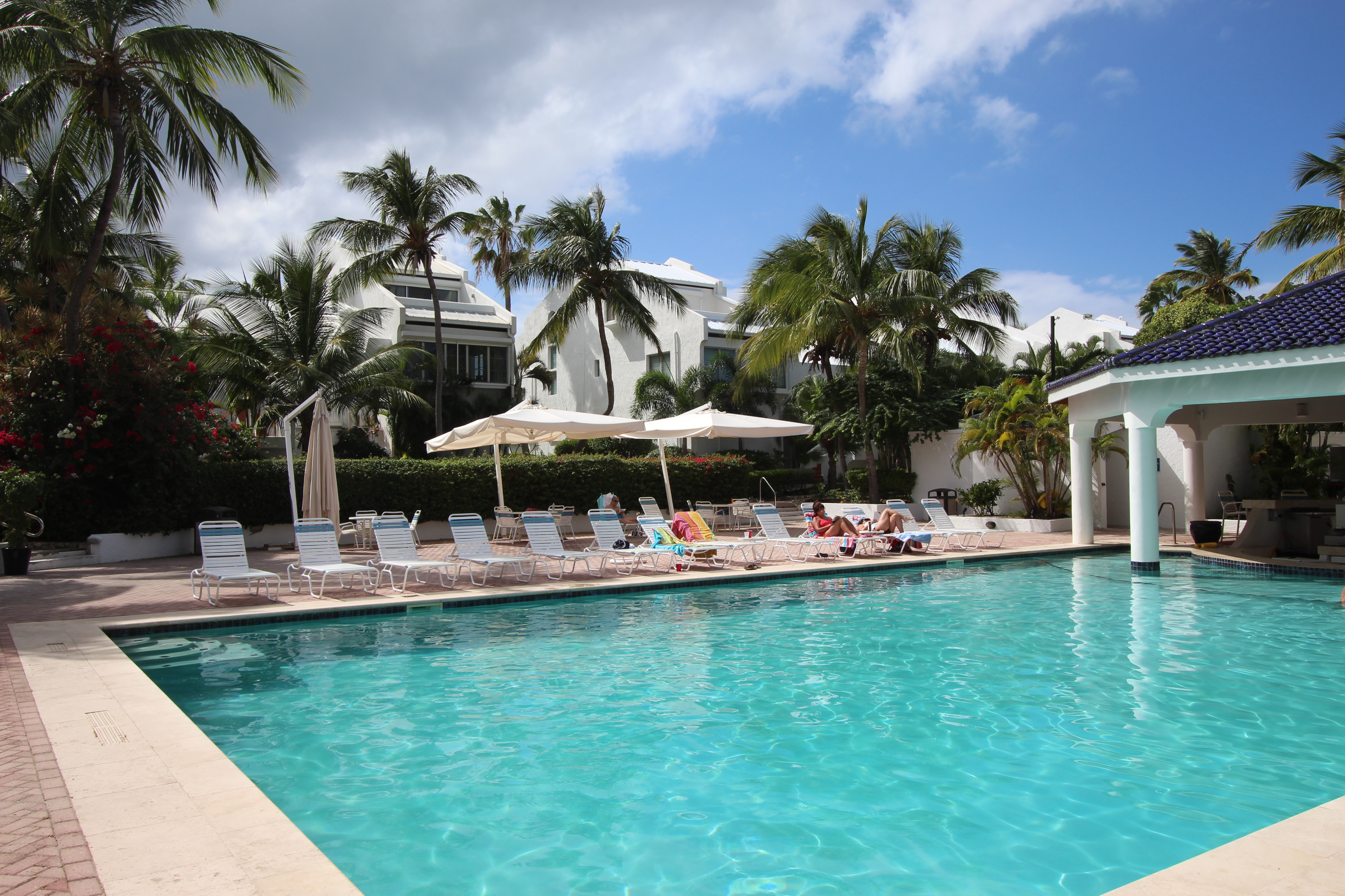 Villa Star Beach Club