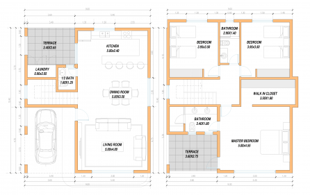 Rose Diamond Floorplan-1