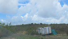 Cedar Village Land - Anguilla