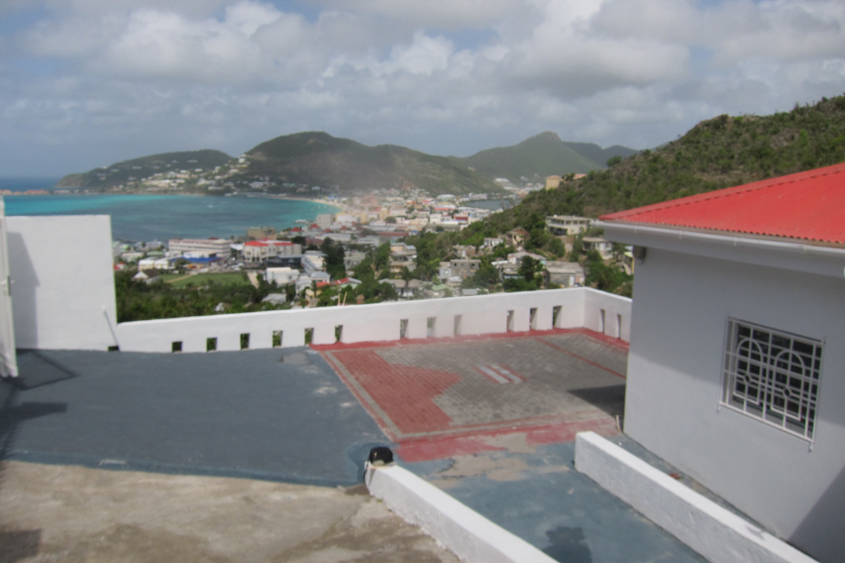 Great Bay Terraces – Point Blanche