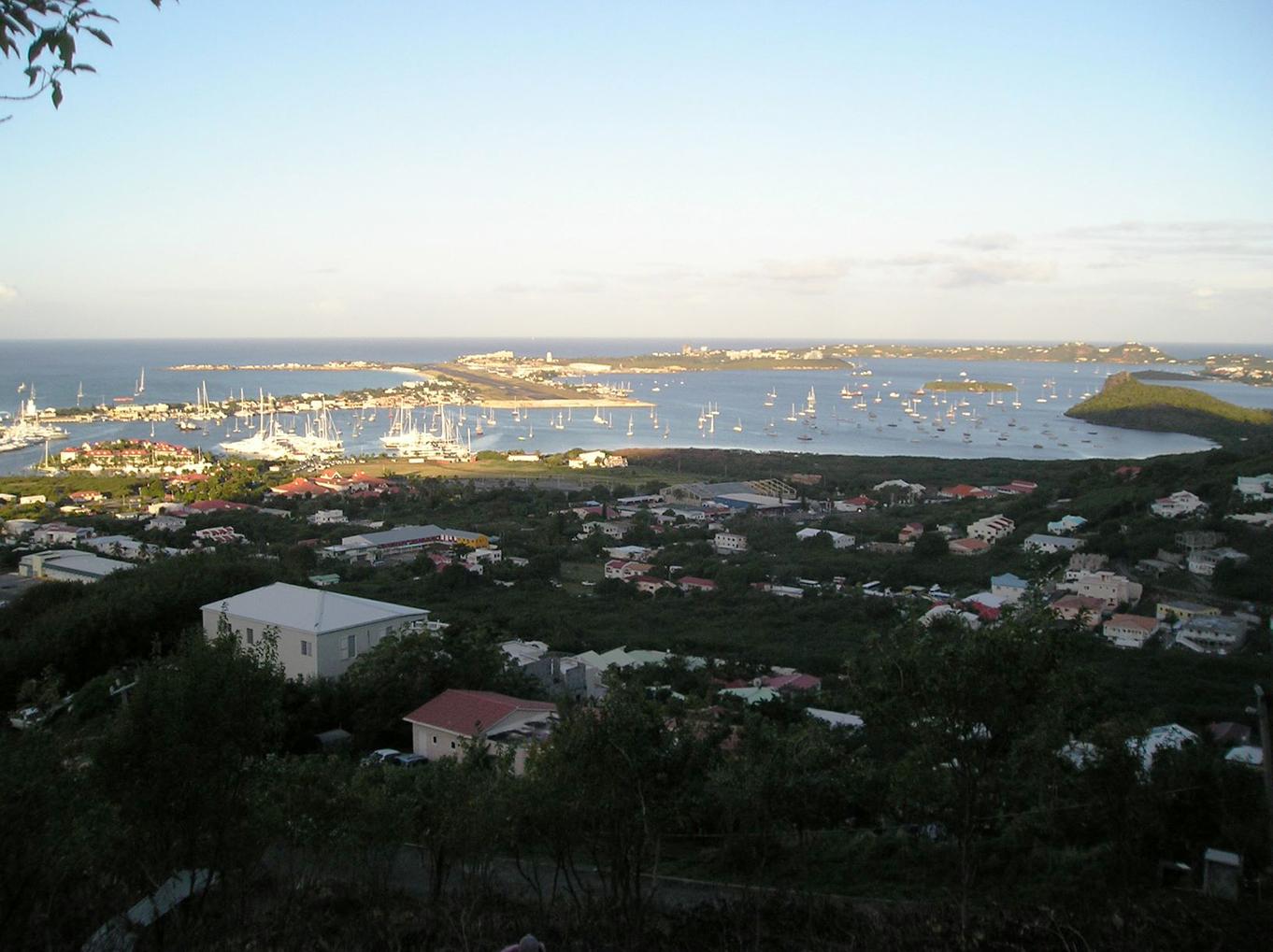Hillside Development Land