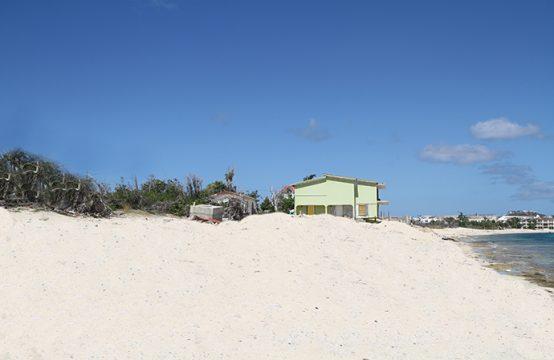 Sandy Plage Land – French Sint Martin