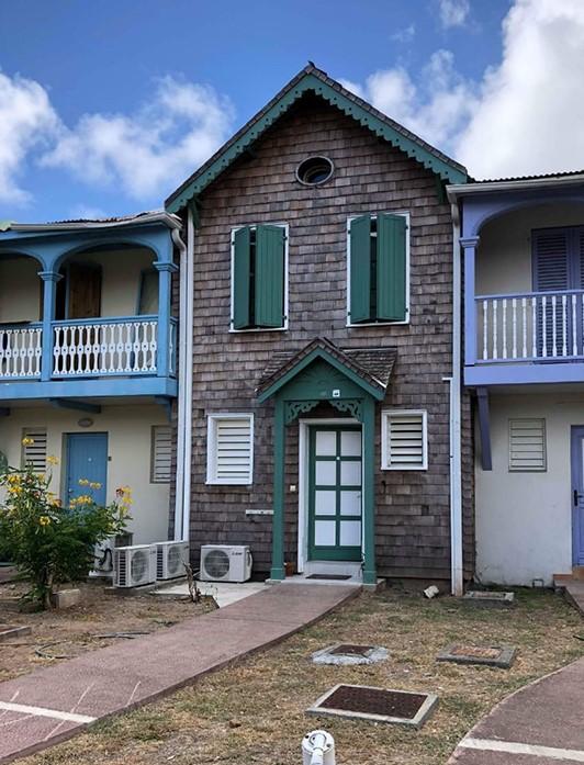 Town House L'Orient – Orient Bay