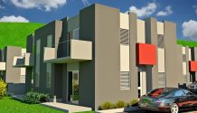 Ruby Row Townhouses in Cay Hill For Sale
