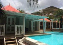 Villa Creole Colebay