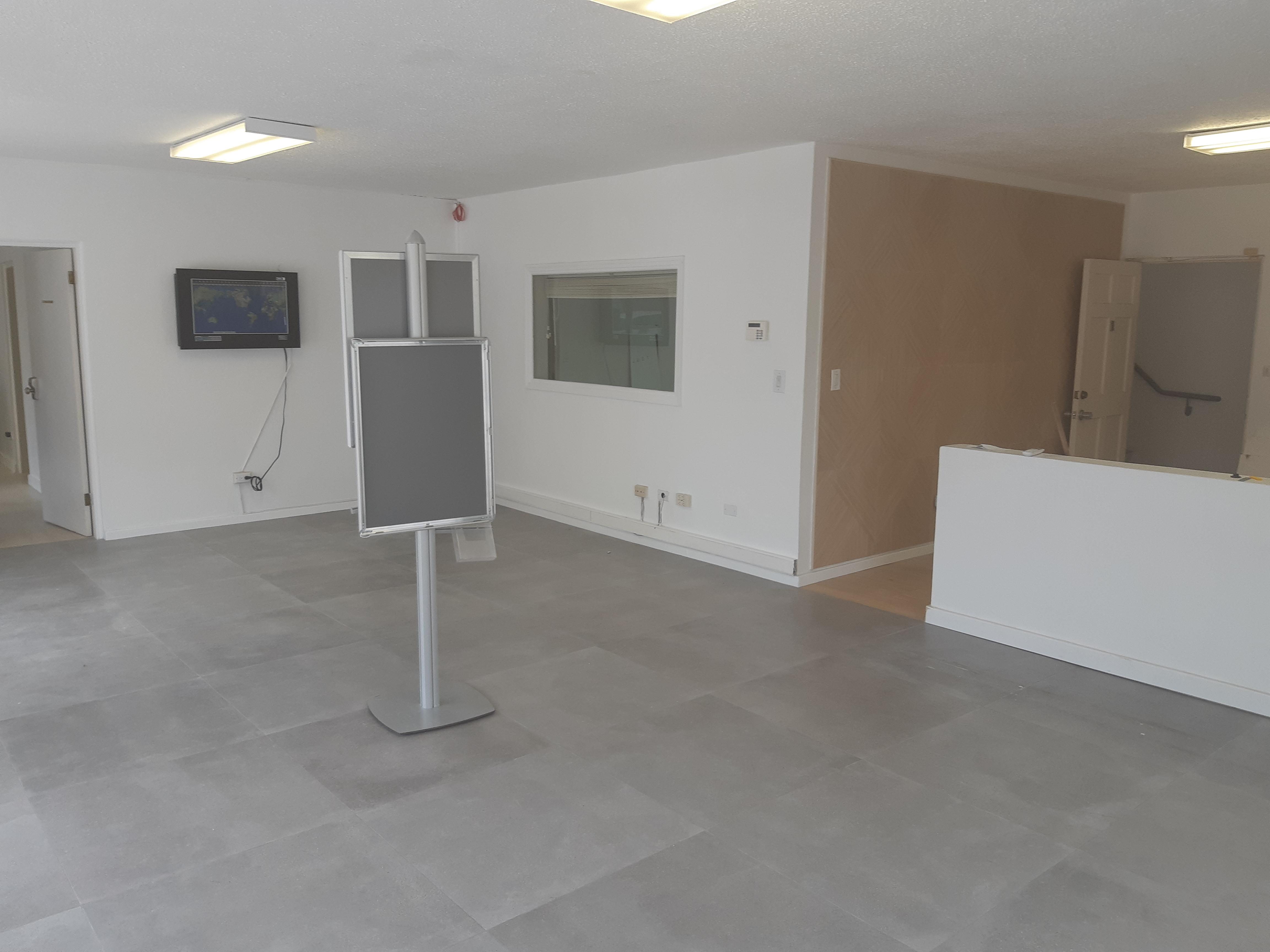 Spacious Office Space for Rent