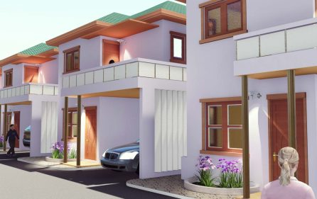 Defiance 3 Bedroom Homes