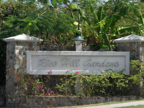 Rice Hill Garden Land