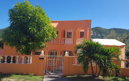 St Johns Villa for Rent