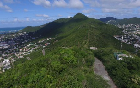 Cayhill Hilltop  Land for Sale