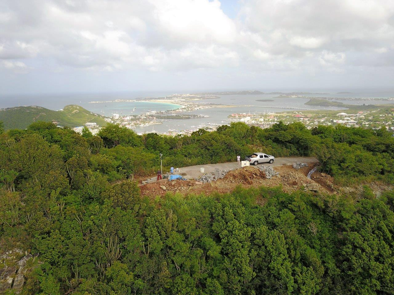 Cay Hill Residential Development Land