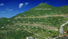 Mandara Residence Land for Sale