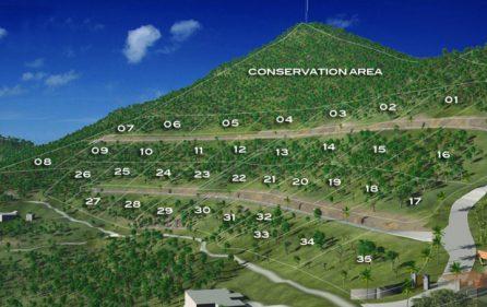 Mandara Residence Land for sale