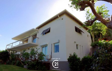 Oyster Pond – Villa Avista For Sale
